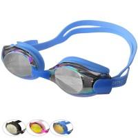 Очки для плавания со сменной переносицей 31550