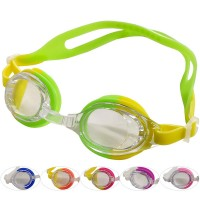 Очки для плавания детские 31571