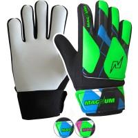 Перчатки вратарские GL-104 А,С (6,7,8,9)