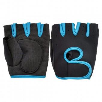 Перчатки для фитнеса (L/XL) ЦВ. ассорти 33343,44,45,46