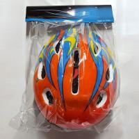 Защита д/роликов из 3-х предметов + шлем 2001
