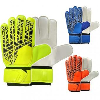 Перчатки вратарские с усилением пальцев (размер 8,9,10) 29479,80,81