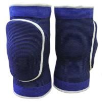Наколенник волейбольный (синий) (M-L;S-M) Т07656,57
